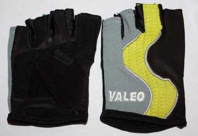 Valeo Women's GLCF Crosstrainer Plus Pull-On Gloves (Several Sizes)