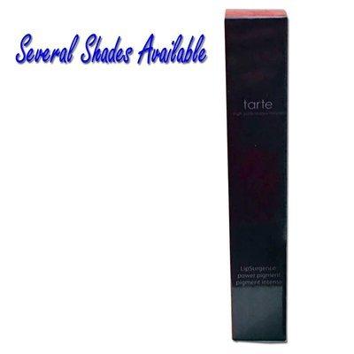 Tarte LipSurgence Power Pigment Lip Tint 0.04