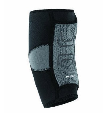 Nike Unisex 1 Pair Vented Neo Elbow Sleeve With Dri-Fit Dry Technology -X-Small/Small