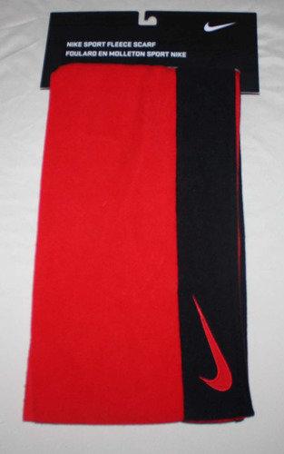 Nike Sport Adult Unisex Swoosh Fleece Scarf 05137