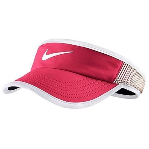 Nike Women's Featherlight Tennis Visor -Small/Medium 14741