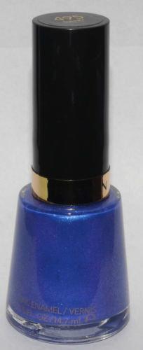 Sultry #495 -Revlon Nail Polish Enamel 0.5 oz