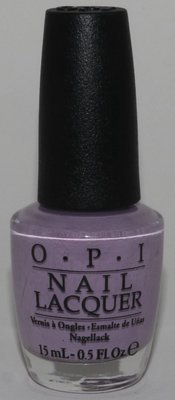 Purple Palazzo Pants- OPI Nail Polish Lacquer 0.5 oz