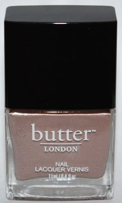 Yummy Mummy -Butter LONDON Nail Polish Lacquer .4 oz