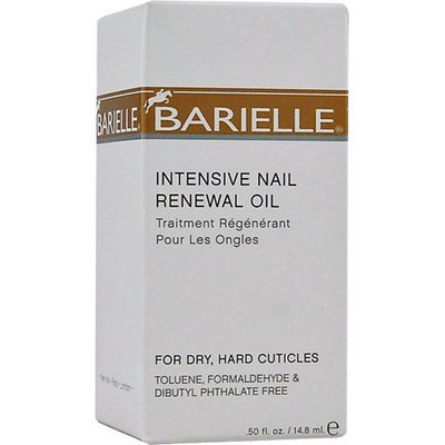 Barielle Intensive Nail Renewal Oil 0.50 oz