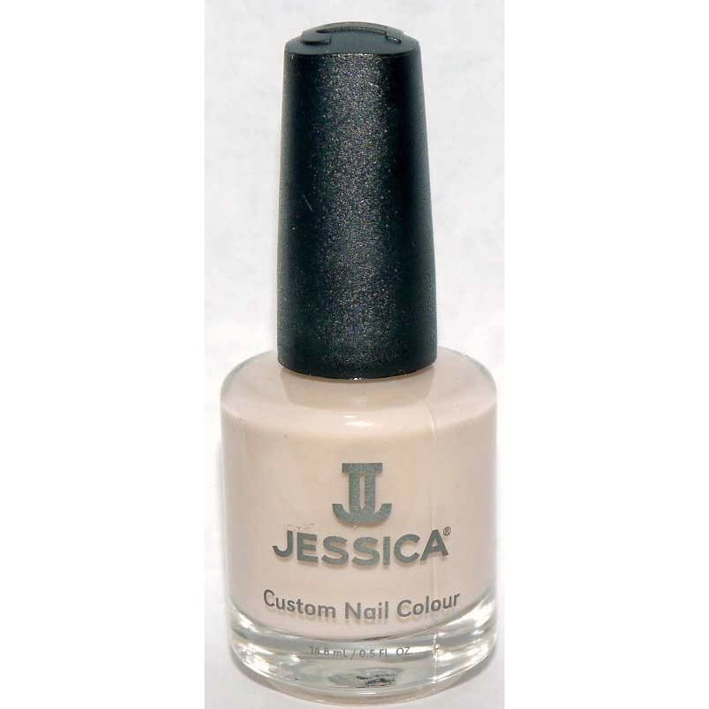 Jessica #495 BRAVERY Custom Nail Colour Polish Lacquer .5 oz