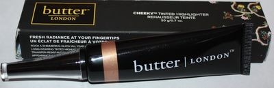 Butter London CHEEKY Tinted Highlighter 0.7 oz TWIT