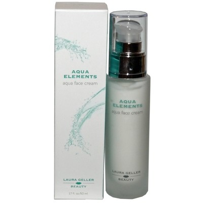 Laura Geller Aqua Elements Aqua Face Cream 1.7 oz