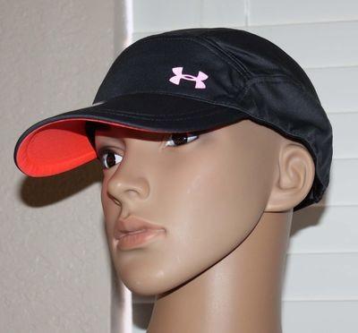 Under Armour Catalyst Women's Lead/Neo Pulse Adjustable Run Cap Hat