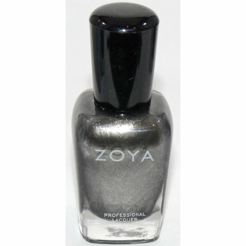 Zoya Professional Nail Polish .5 oz Tris