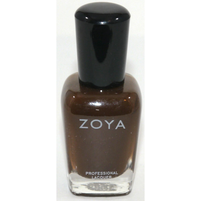 Zoya Professional Nail Lacquer Polish .5 oz Louise