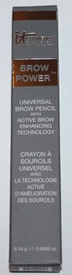 It Cosmetics Brow Power Universal Eyebrow Pencil 0.0056 oz
