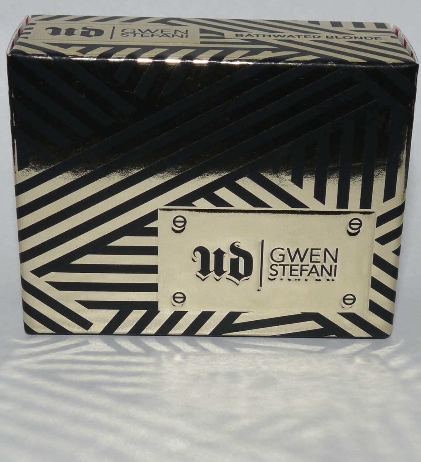 Urban Decay UD Gwen Stefani Brow Box Kit - Bathwater Blonde 2 x 0.04 oz