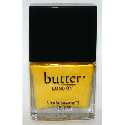 Cheeky Chops -Butter LONDON Nail Polish Lacquer .4 oz