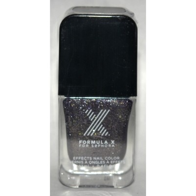 Orion's Belt Nail Color -FORMULA X For Sephora Effects Nail Color Polish Lacquer .4 oz