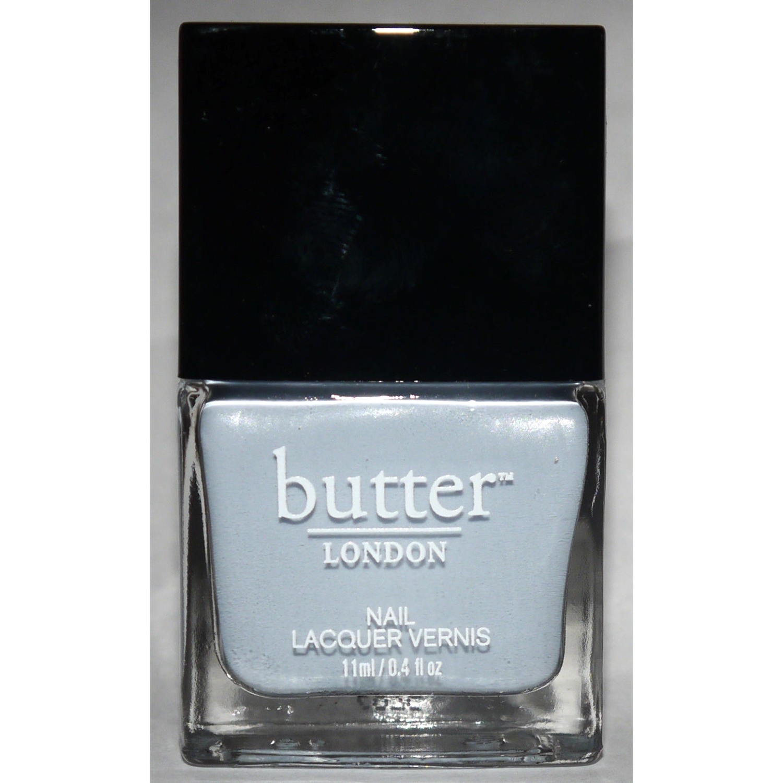 Kip -Butter LONDON Nail Polish Lacquer .4 oz