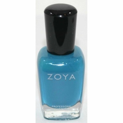 Zoya Professional Nail Lacquer Polish .5 oz Talia