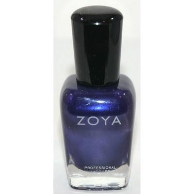 Zoya Professional Nail Lacquer Polish .5 oz Neve