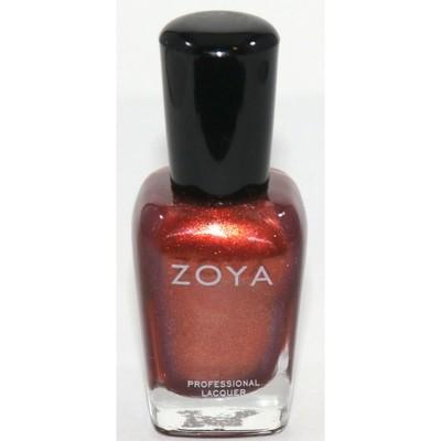 Zoya Professional Nail Lacquer Polish .5 oz Channing