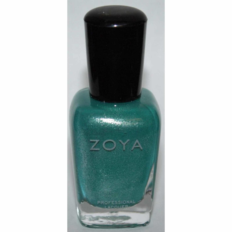 Zoya Professional Nail Lacquer Polish .5 oz Zuza