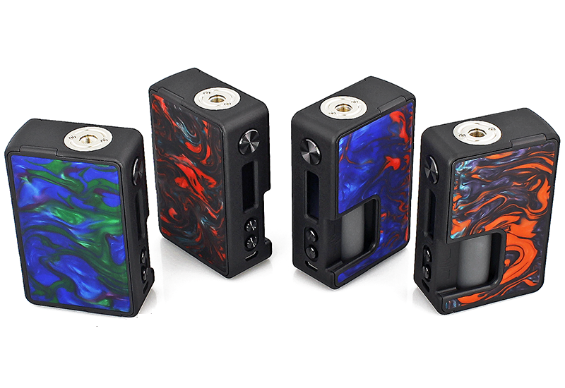 Vandy Vape Pulse BF 80W Box Mod - Resin