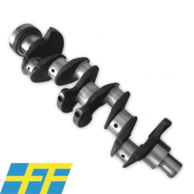 Volvo B18 B20 8-bolt crankshaft - reconditioned
