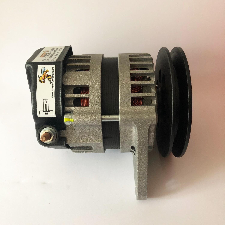 WOSP Classic Mini Lightweight Competition Alternator - FIA