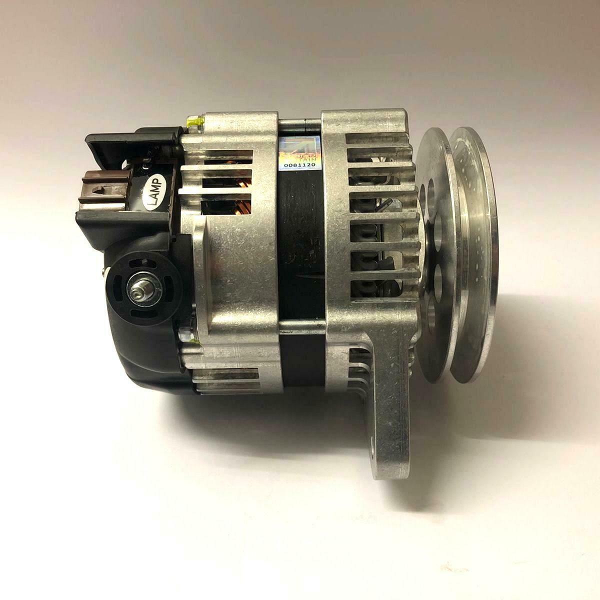 WOSP Classic Mini Competition Alternator - RALLY