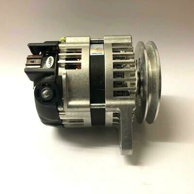 WOSP Classic Mini Competition Alternator - RALLY