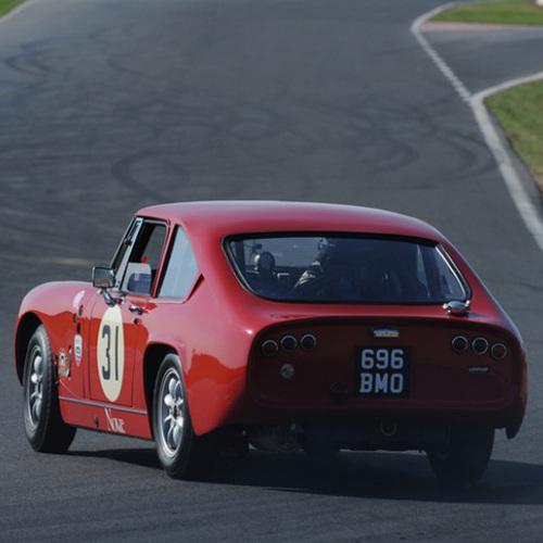 Lenham Le Mans Rear CCK3
