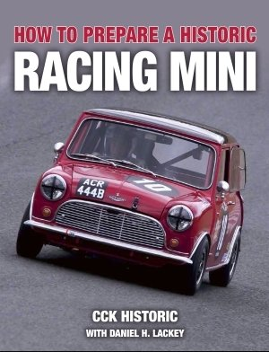 BOOK - How to Prepare a Historic Racing Mini 9781785003813
