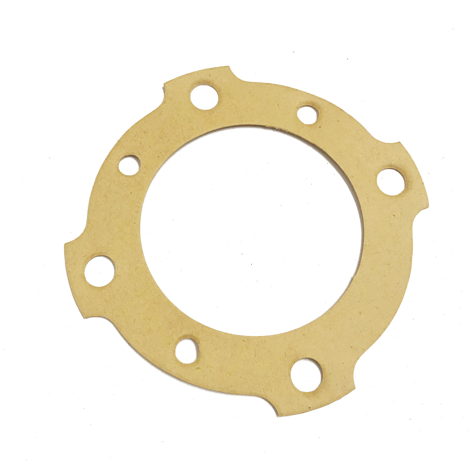 GASKET - drive shaft flange to hub - MG Midget Sprite Minor AXA104