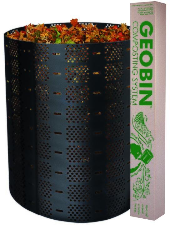 GeoBin Open Composter