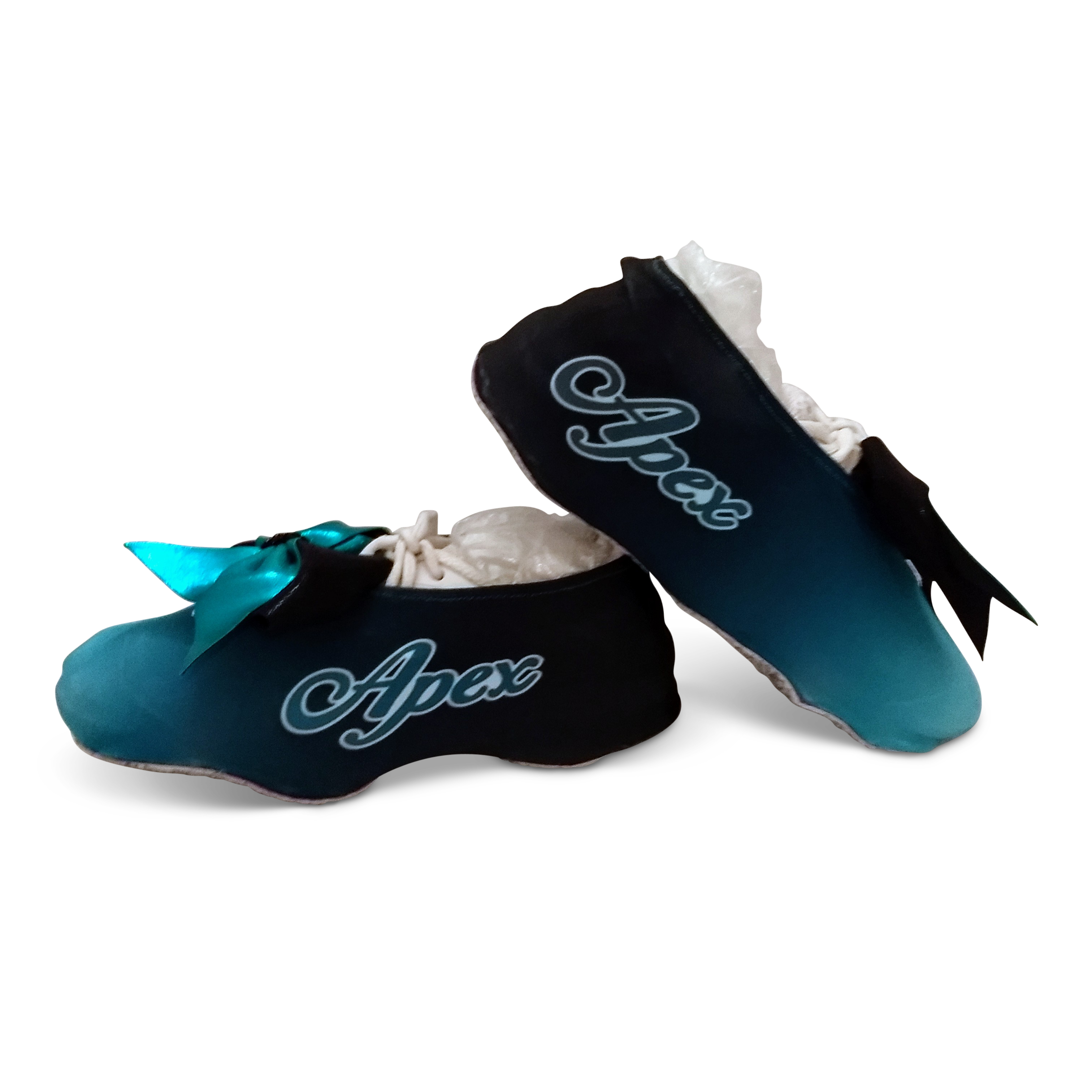 Apex - Cheer Shoe Covers CUS-APX