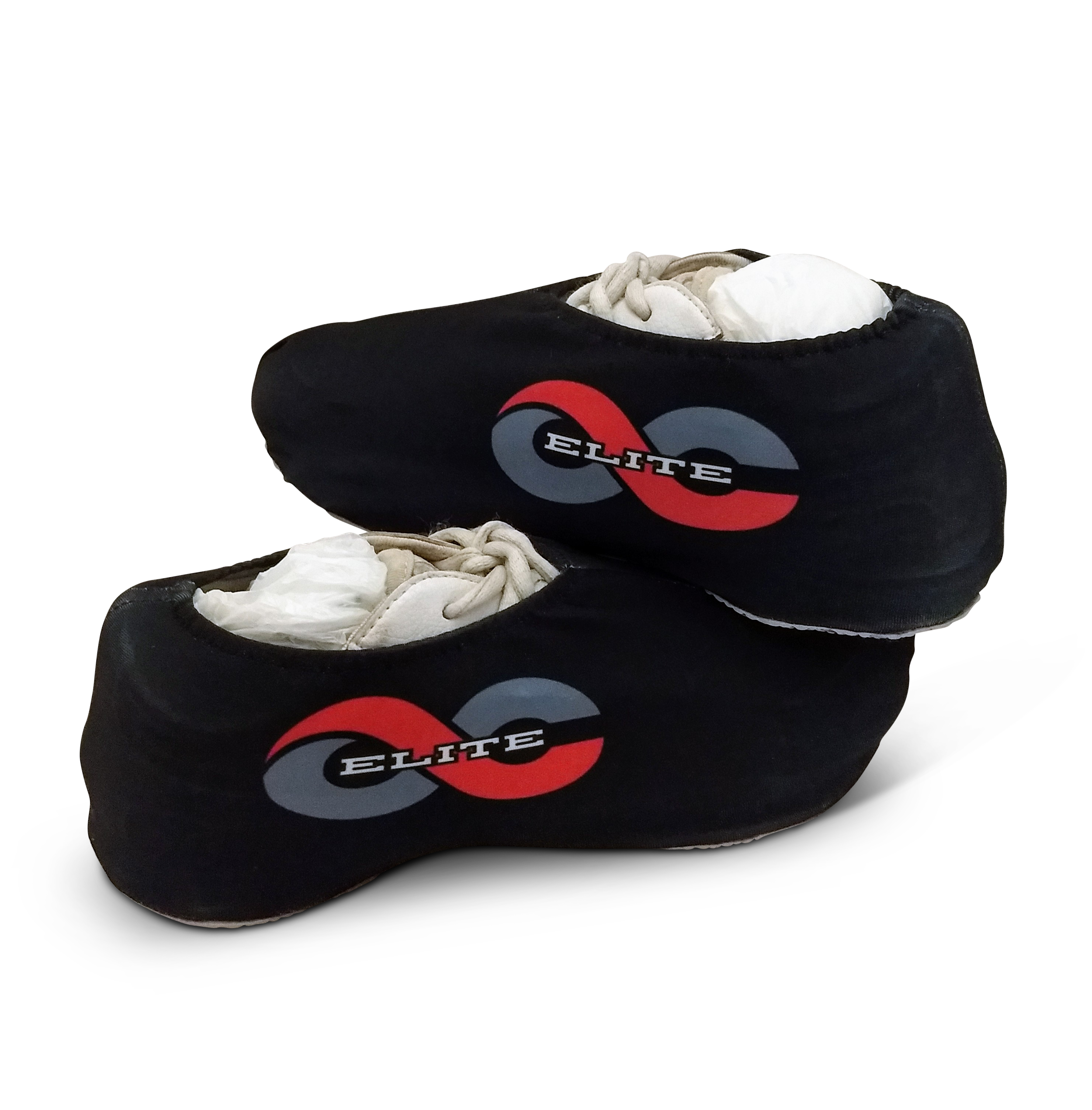 Oconee Elite - Cheer Shoe Covers 00001