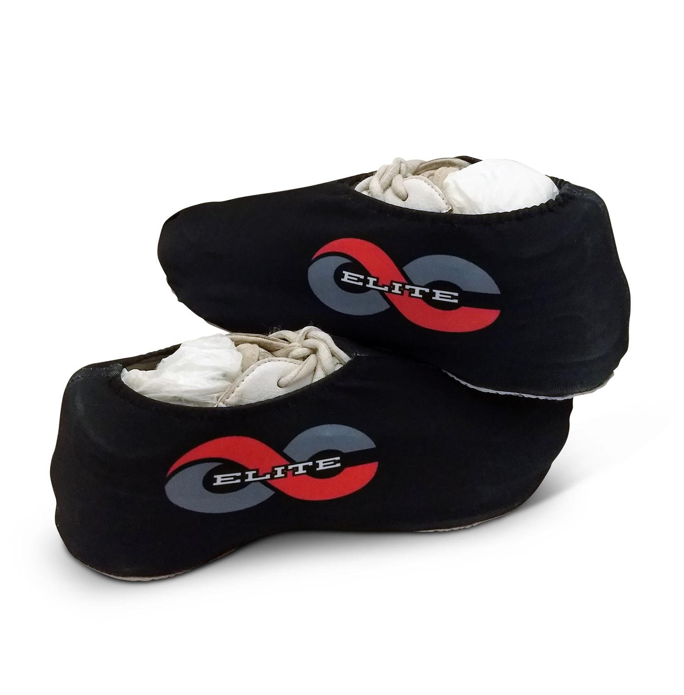 Oconee Elite - Cheer Shoe Covers