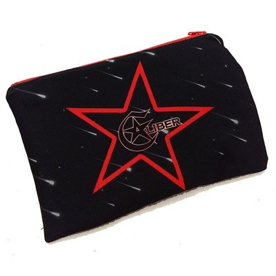 Custom Print Make-Up Bag
