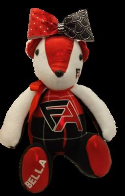 Custom Team Spirit Bear