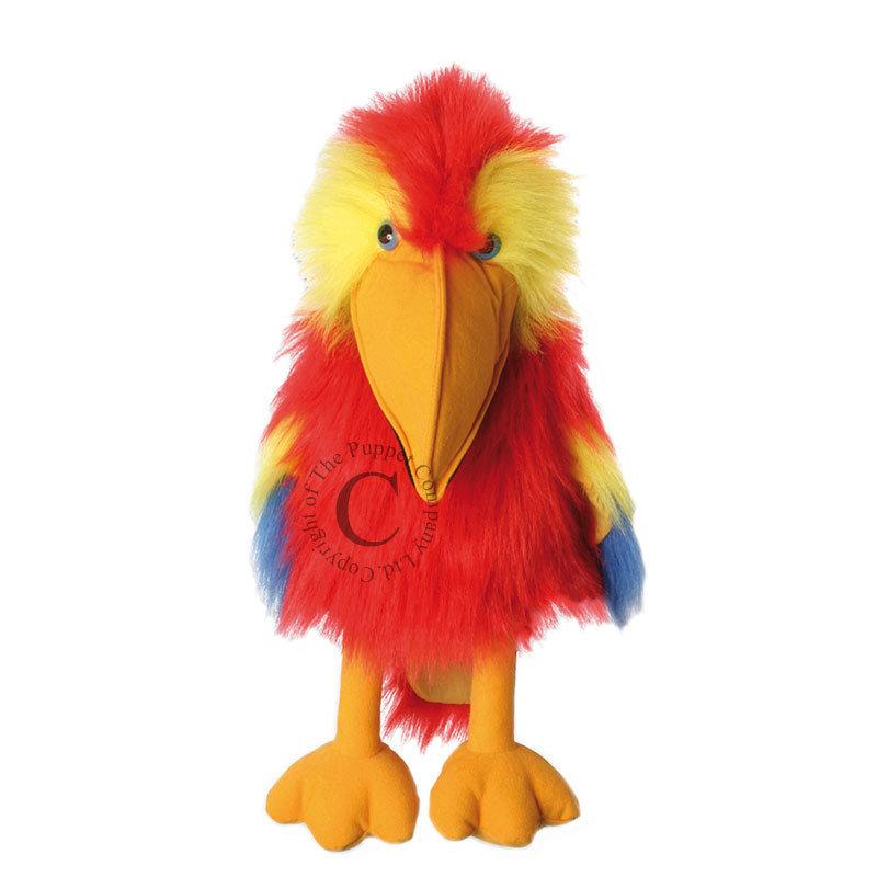 Scarlet Macaw PC-SM-X