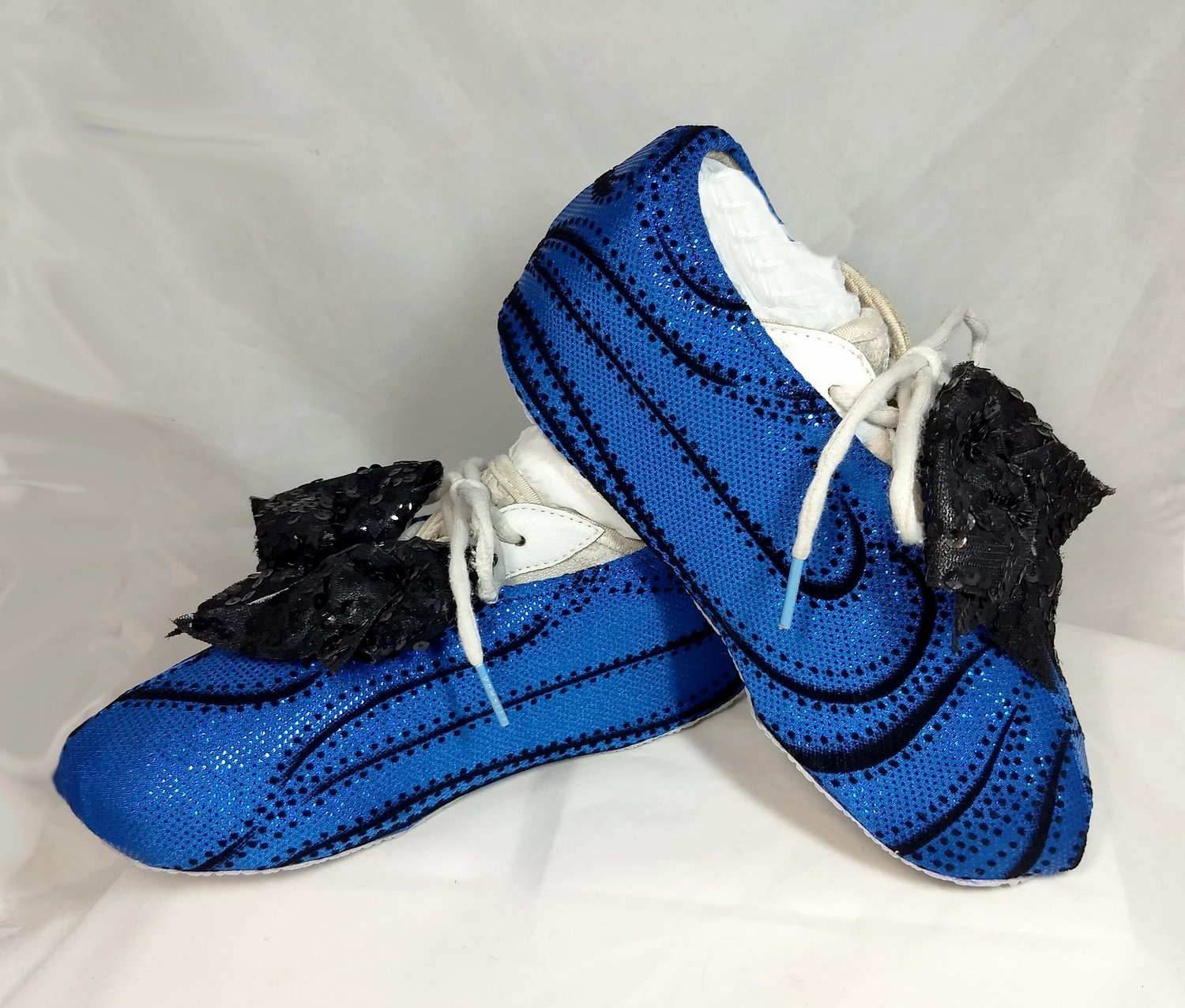 Tango Cheer Shoe Covers