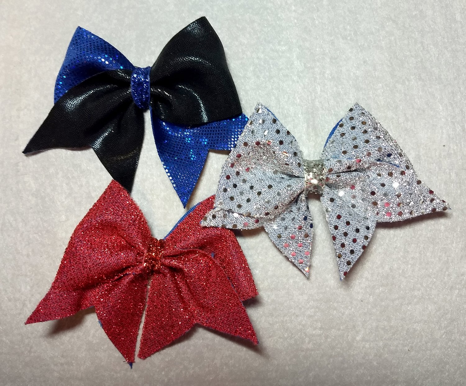 Just the Bows