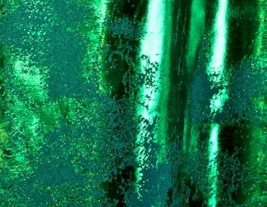 Distressed Green