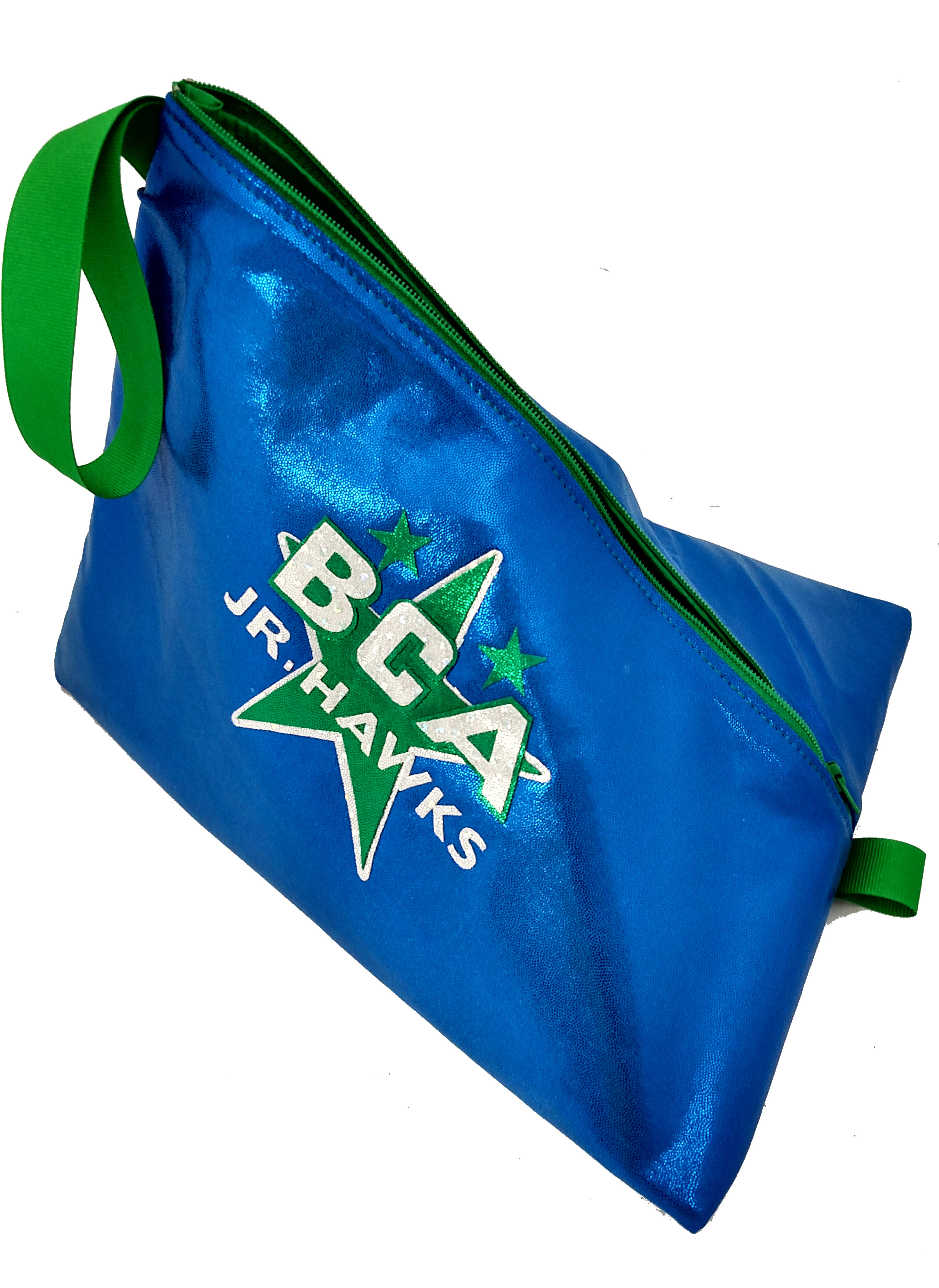 Grab & Go Bag - Team Logo
