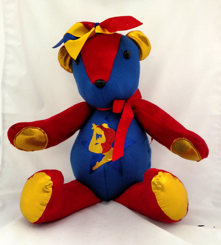 Laredo All Stars - Spirit Bear