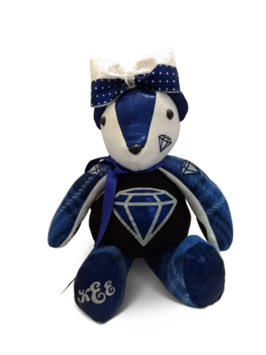 KDA Cheer - Diamonds Spirit Bear