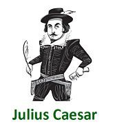 Shakespeare's Shorts – Julius Caesar