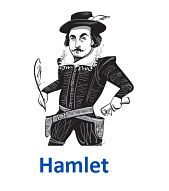 Shakespeare's Shorts – Hamlet