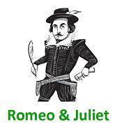 Shakespeare's Shorts – Romeo & Juliet