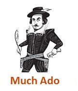 Shakespeare's Shorts – Much Ado about Nothing