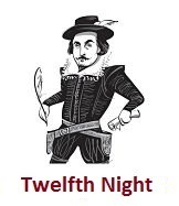 Shakespeare's Shorts – Twelfth Night